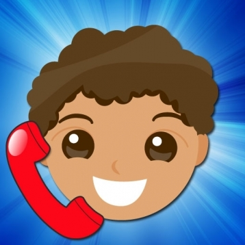 Speed Dial Plus - Cartoon Series 10