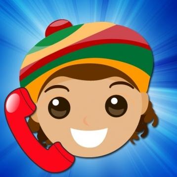 Speed Dial Plus - Cartoon Series 2