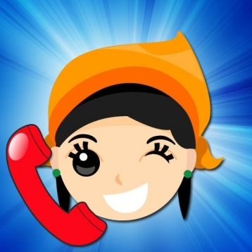 Speed Dial Plus - Cartoon Series 4