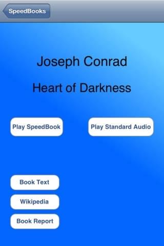 SpeedBooks - 39 Classic AudioBooks Read in Half the Time!