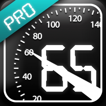 Speedometer + Cyclometer : My GPS Maps & Navigation of Places