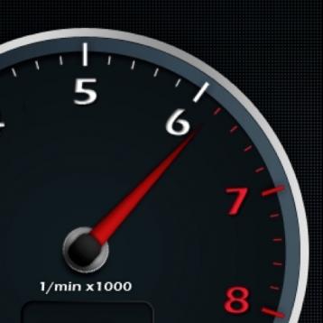 Speedometer (Digital + Analog And Free)