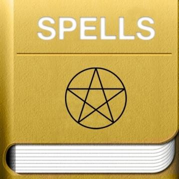 Spells Bible