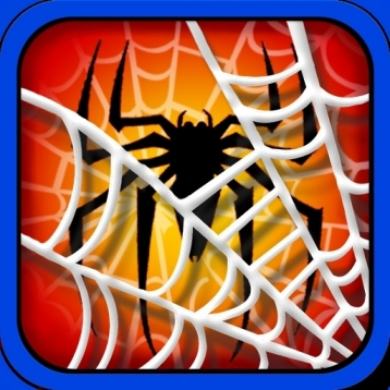 Spider Webslinger Free