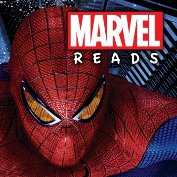 Spider-Man AR Book