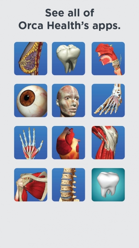 Spine Decide - Point of Care Patient Education for Healthcare Professionals by Orca Health