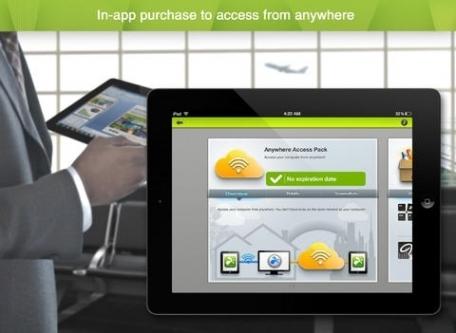 Splashtop 2 Remote Desktop - Personal