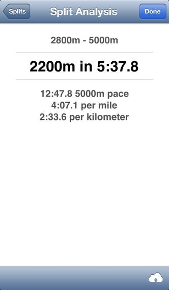 Splitcaster - Intelligent Race Timing