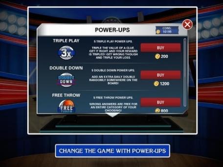 Sports Jeopardy!