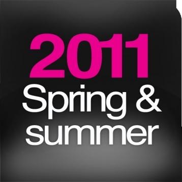 Spring & Summer Trend - 2011