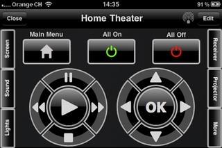 SQ Remote HD