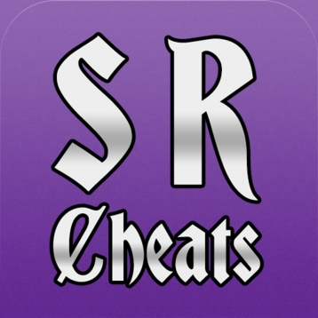 SR Cheats - for all Saints Row Games