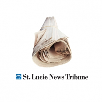 St. Lucie News Tribune electronic newspaper