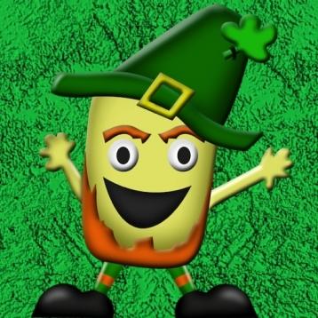 St. Patrick\'s Day Comedy Ringtones