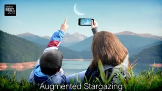 Star Walk™ - 5 Stars Astronomy Guide