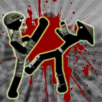 Stick Fights