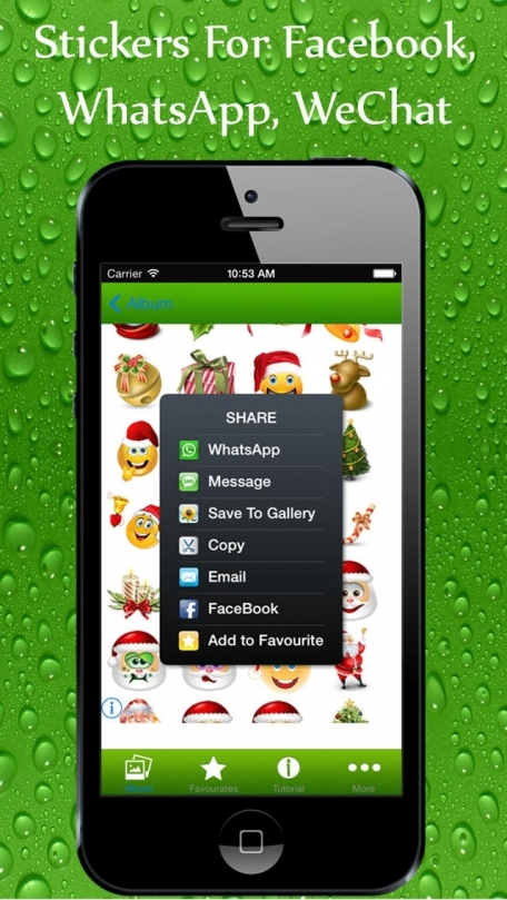 WeChat CEO celebrates Apple iPhone at 10, challenges App Store with new  'mini programs'