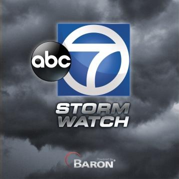 StormWatch 7 Weather App from ABC7/WJLA