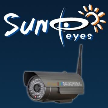 SunEyes IP Control