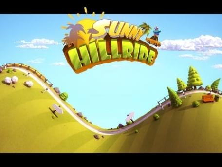 Sunny Hillride FREE