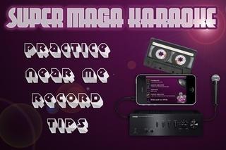 Super Mega Karaoke