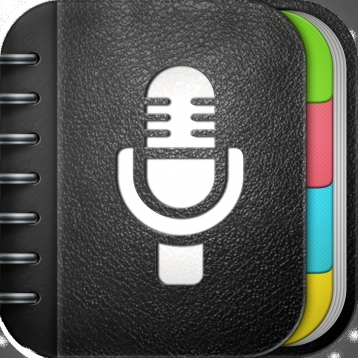Super Note: Recorder, Notes, Memos, Photos