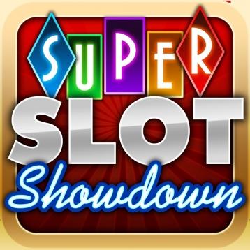 Super Slot Showdown