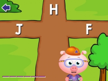 SUPER WHY! for iPad