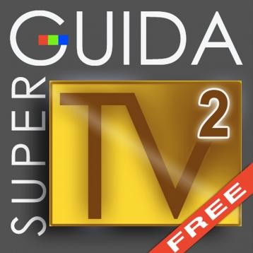 SuperGuidaTV 2 Free
