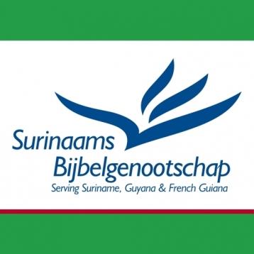 Suriname Bible Society