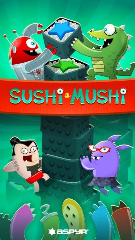 Sushi Mushi