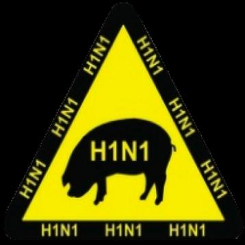 Swine flu symptoms checker