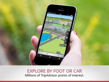 Sygic Europe & Russia: GPS Navigation