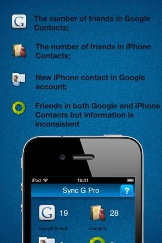 Sync G Pro