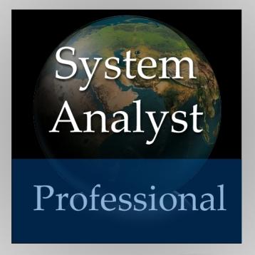 System Analyst Handbook (Professional Edition)
