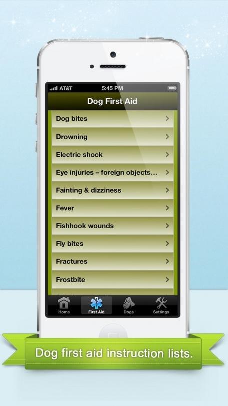 Dog Buddy - My Dog File