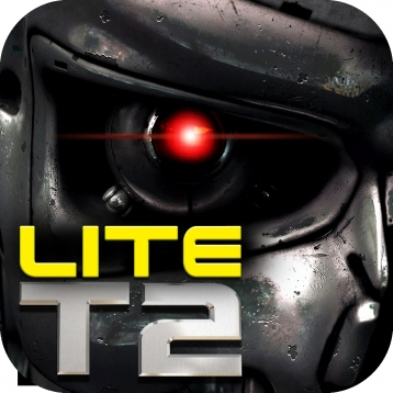 T2 Cyborg Vision Cam 2 - Best Free Video Camera Mobile App to Simulate Terminator