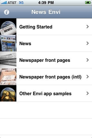 News Envi