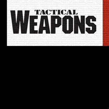 Tactical Weapons HD