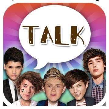 Talking 1D