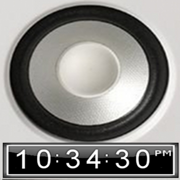 Talking Alarm Clock n Timer