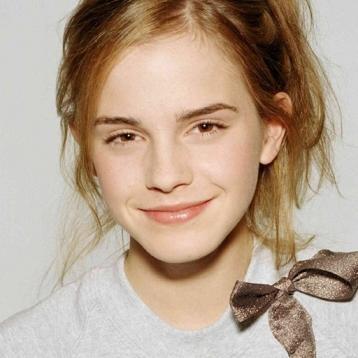 Talking Emma Watson