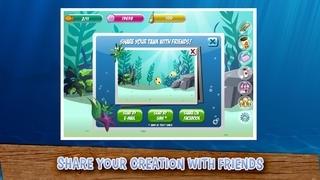 Tanked Aquarium Game