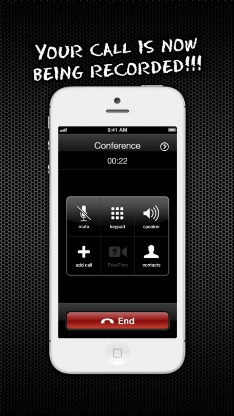 TapeACall Lite - Record Phone Calls. Call Recorder For Interviews on iPhone