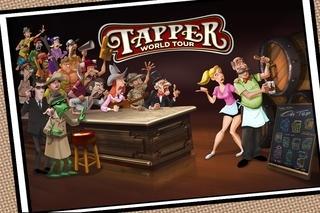Tapper World Tour