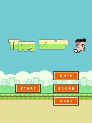 Tappy Bieber