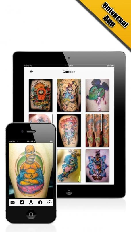 Tattoo Designs Pro