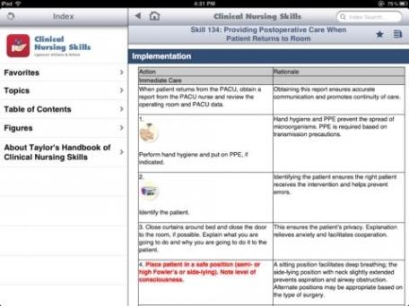 Taylor's Clinical Nursing Skills Handbook