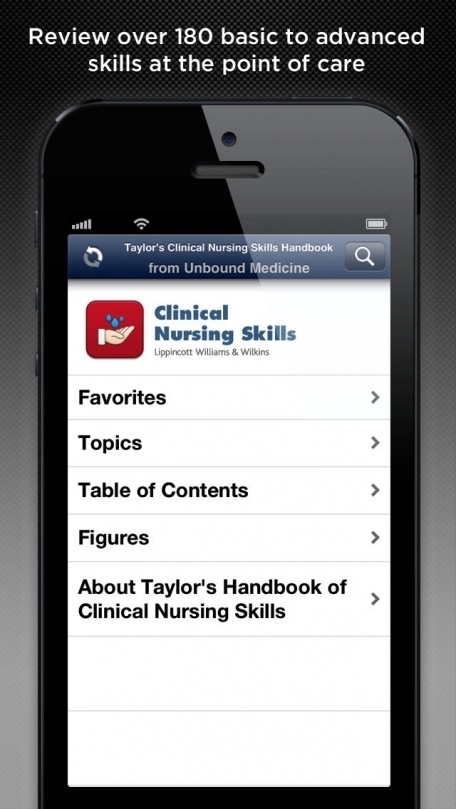 Taylor's Clinical Nursing Skills Handbook
