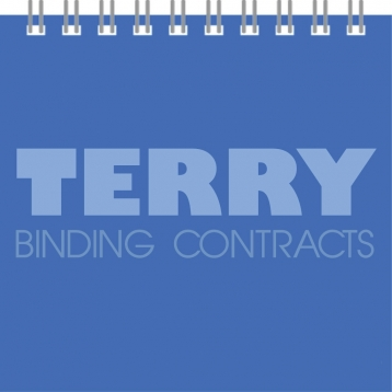 Terry Binding Contracts